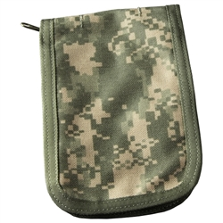 RITR C946A All-Weather Cordura Notebook Cover, ACU