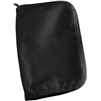 RITR C980B All-Weather Cordura Notebook Cover, Black