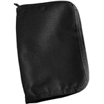 Rite in the Rain C980B All-Weather Cordura Notebook Cover, Black