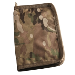 RITR C980M All-Weather Cordura Notebook Cover, MultiCam