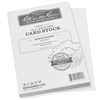 "Rite in the Rain HW57 All-Weather 100# Card Stock, White, 5"" x 7"" - 80 Sheets"