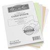 "Rite in the Rain HW57M All-Weather 100# Card Stock, Multi, 5"" x 7"" - 80 Sheets"