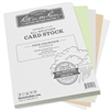 "Rite in the Rain HW8511M All-Weather 100# Card Stock, Multi, 8.5"" x 11"" - 80 Sheets"