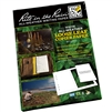 Rite in the Rain LL8511 All-Weather Loose Leaf Copier Paper, White