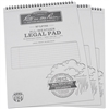 RITR LP785X3 All-Weather Universal Legal Pads, Gray