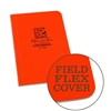 RITR OR54 All-Weather Universal Memo Book, Orange