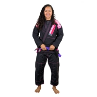 Competitor Xtra-Lite Black and Pink