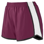 Augusta Girls Fit Pulse Short
