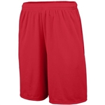 Augusta Youth Training Short With Pockets