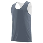 Augusta Red Reversible Wicking Tank