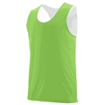 Augusta Youth Reversible Wicking Tank