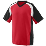 Augusta Youth Nitro Jersey - Closeout Item