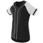 Augusta 1665 Ladies Winner Jersey