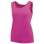 Augusta Style 1705 Ladies Training Tank