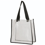 Augusta Style 2201 Clear Tote
