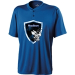 Holloway Youth Streak Shirt