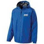 Holloway Bionic Hooded Jacket
