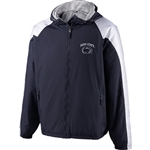 Style 229111 Homefield Jacket
