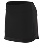 Augusta Style 2410 Ladies Action Color Block Skort