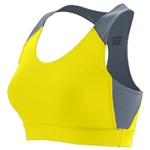 Augusta Style 2418 Girls All Sport Sports Bra