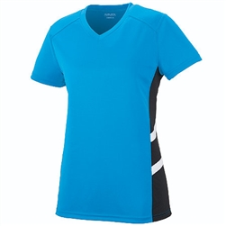 Augusta Style 2502 Ladies Oblique Jersey