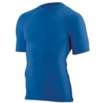 Augusta Hyperform Compression Short Sleeve Shirt