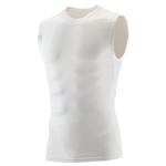 Augusta Hyperform Sleeveless Compression Shirt