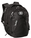 Ogio Black 411043 Juggernaut Pack