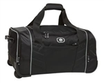 Ogio Hamblin 30 Wheeled Duffel Bag