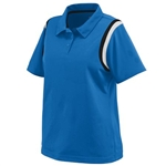 Augusta Ladies Genesis Sport Shirt - Closeout Item