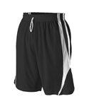 Alleson 54 Adult Reversible Basketball Shorts