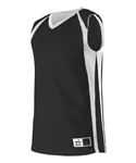 Alleson 54 Reversible Basketball Jersey