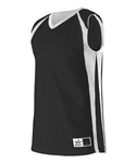 Alleson 54 Women's Reversible Basketball Jersey
