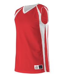 Alleson 54 Youth Reversible Basketball Jersey