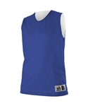 Alleson Women's Reversible Mesh Tank