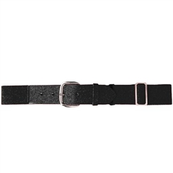 Augusta Adult Elastic Baseball Belt