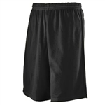 Augusta Longer Length Mini Mesh League Short
