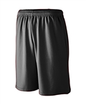 Augusta Longer Length Wicking Mesh Athletic Short