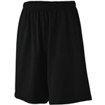 Augusta Longer Length Jersey Short