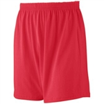 Augusta Youth Jersey Knit Shorts