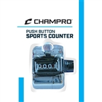 Champro Sports counter - One Blister Pack