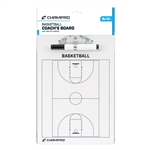 "Champro BasketBall Coach's Board 9"" X 12"""
