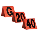 Champro 7 on 7 Football Yard Markers