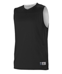 Alleson Blank Reversible NBA Jersey