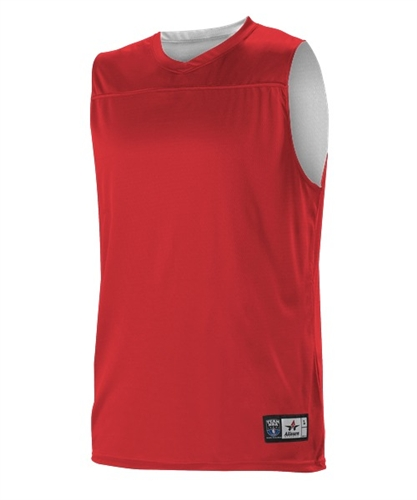 5a66692b9cf Alleson Youth Blank Reversible NBA Jersey | Alleson Youth Blank ...