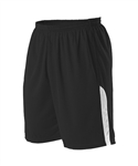 Alleson Blank NBA Shorts