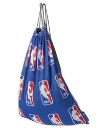 Alleson Blank Stock NBA Cinch Pack