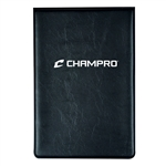 Champro Line Up Card Wallet - Book Flip