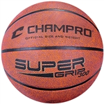 Champro Easy Grip Rubber Basketball