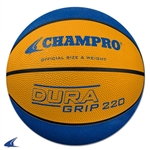 Champro DURA-GRIP 220 BASKETBALL - OFFICIAL SIZE